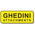 Ghedini Attachments